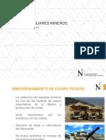 10. Semana Servicios Auxiliares Mineros