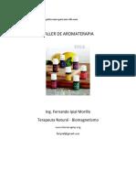 Aromaterapia YL