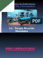 Cuidados de Enfermeriapre Intra Post Quirurgico (2)