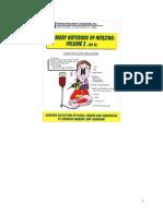 Memory notebook of nursing vol