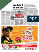 TuttoSport 28-10-2016 - Calcio Lega Pro