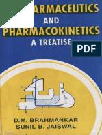 BHRAMANKAR - Biopharmaceutics