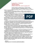 Legea 7 Republicata La 24 09 2015