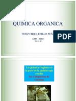 Quimica Organica I A