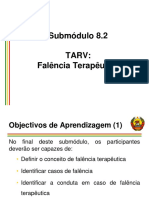 8.2.TARV_Falencia_PED_Março 2015