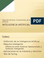 Fundamentos de IA