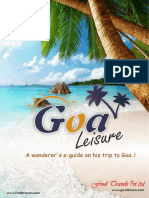 Goa Leisure