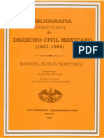 bibliografia tematizADA