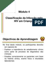 4.Classificacao PED Março 2015