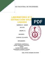 Lab02 El Pantano