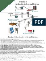 3 Estudio y determinación de cargas eléctricas. Topografía de la red primaria y secundaria..pdf