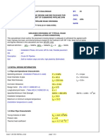 Mathcad - Case-1 (40 Od) Install