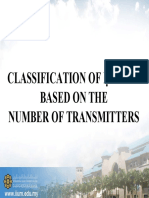 RKQS 2021 Classification Based on Number of Transmitters PPT