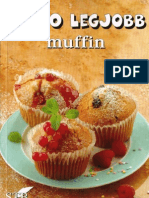 A 100 Legjobb Muffin