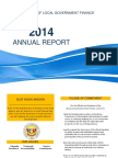 Blg f Annual Report 20141