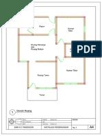 Denah Rumah 12 Model (1)