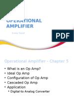 Penguat Op Amp