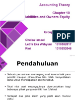 Kelompok 8-Liabilities and Owners Equity