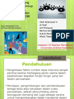 Presentasi Firm and Operating Analisys Kel 5
