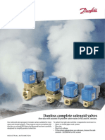 Industrial Automation_Solenoid Valves_Quick Selection Guide