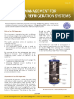 Inst of Refrigeration Oil Management Guidelines 1