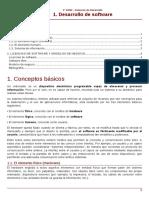 EDD UD1 1 Desarrollo de Software