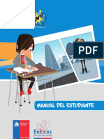 Manual Comic Estudiante