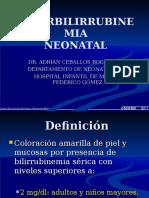 6 Hiperbilirrubinemia