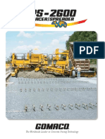 Gomaco Paver Ps2600_brochure