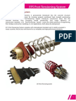 EFS Post Tensioning System - Technical Brochure