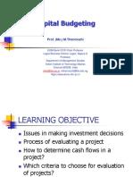 14. LBS_capital Budgeting.2016
