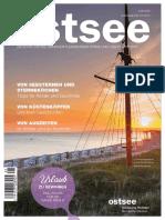 Ostsee-Magazin 2017