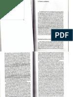 «Teoría Mediática» Cap. 6