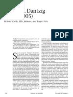 George B Dantzig.pdf