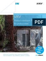 VRV Product Catalogue for Professional Network ECPEN16-200 English (12)