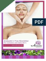 Aromantic Newsletter 36