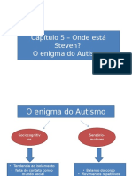 O Enigma Do Autismo