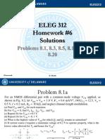 ELEG312+Homework+_6+Solutions