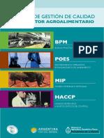 Gestion Calidad Agroalimentario 2011