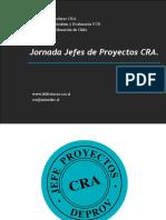 Contexto y Definición CRA_CMM