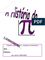 História Do PI