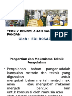 Teknik Pengolahan bahan pangan.pptx