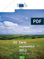 EU Farm Economics 2012