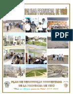Plan de Desarrollo Concertado Viru