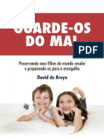 eBook - Guarde-os Do Mal