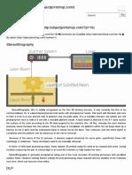 3D Printing Processes _ ObjectPrintShop