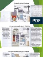Generacic3b3n de Energc3ada Electrica