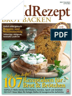 Mein Landrezept Brot Backen No 01 2016