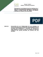 Terminos y Condiciones de Referencia - Modelo de Negocio Operativo - Rev 1