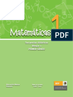 Secuencia Mate Matic as 1 b 1
